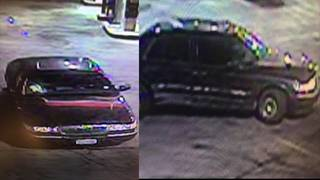 Police seek information on vehicle connected to fatal shooting