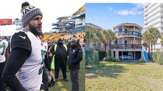 Blake Bortles puts $2 million beachfront home up for sale