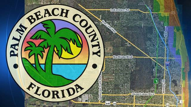 List of shelters in Palm Beach County