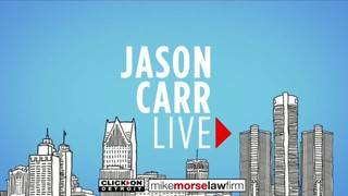 Jason Carr Live with Khary Hobbs (6/12/18) McDonald's and Michael McDonald