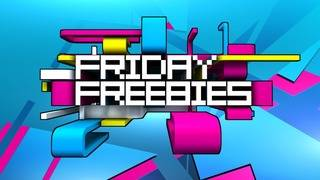 Friday Freebies: Jan. 19, 2018