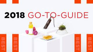 2018 Vote 4 the Best Go-To Guide