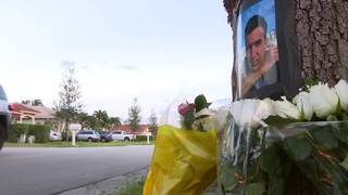 Family gathers to remember man found shot to death in Miami Lakes