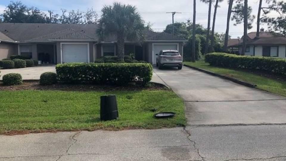 Edgewater house shooting