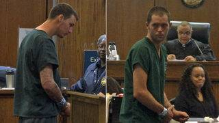 2 men accused in viral gator-involved beer run face judge