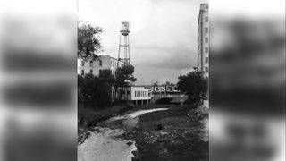 Throwback Thursday: River Walk history, impact; Why it was nearly…