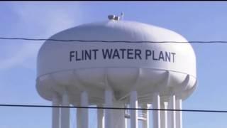 2 Michigan regulators take plea deals in Flint water case