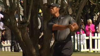 Sam Kouvaris: Tiger's back at Bay Hill