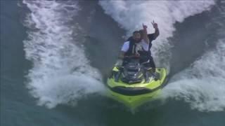 Authorities respond to DJ Khaled's latest adventure in Aventura