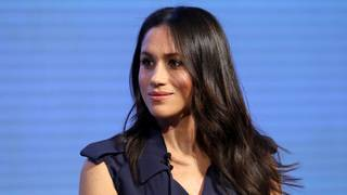 Meghan Markle's acting farewell