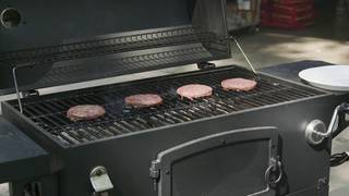 Consumer Reports tests charcoal grills