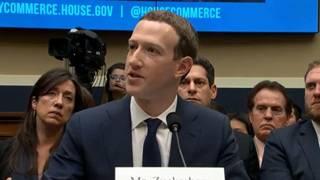 Zuckerberg agrees to live stream of his European testimony