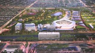 Miami commissioners agree to send soccer stadium plan to voters