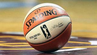 Storm, Mystics to meet in WNBA Finals