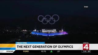 The next generation of Olympics