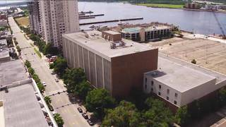 Demolition of old Jacksonville City Hall, courthouse to cost $7.9M