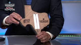 Thermometer Thursday: 6/28/18