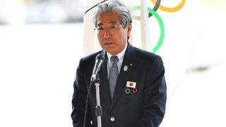 Japan's Olympic chief to resign