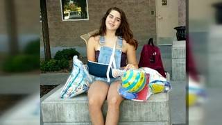 Coral Springs teen loses 4 fingers in ATV accident