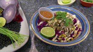 Daytime Kitchen: Go MEATLESS with Food Prep Service Roanoke