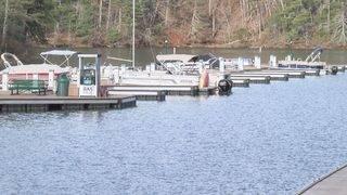 Additional boat slips coming to Philpott Marina