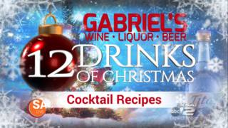 """12 recipes to help you say """"Cheers!"""" to the holiday season"""