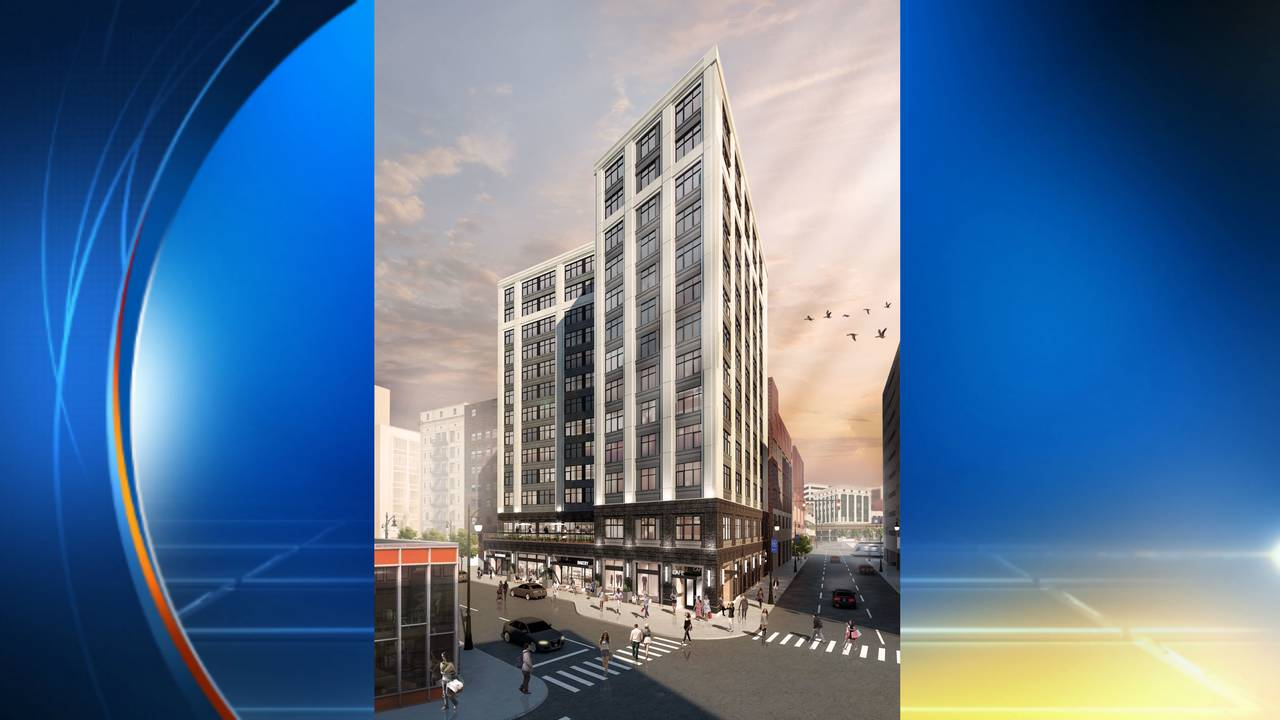 New partnership promises affordable housing in Downtown Detroit