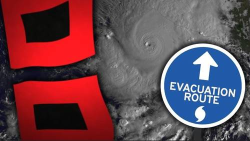 NOAA predicts near- or above-normal hurricane season