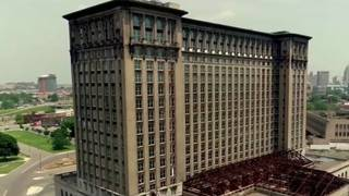 Michigan Central Station rebirth: Here's what Ford plans to do first