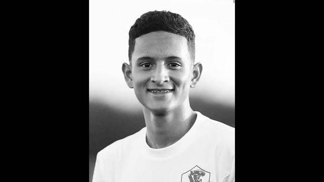 Sebastian Suarez-Palacio