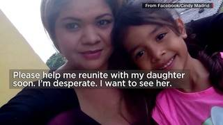 For undocumented immigrants, still no word on when they will be reunited&hellip&#x3b;