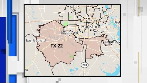 Things to know about the hotly contested Congressional District 22 race
