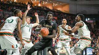 Hurricanes to open ACC slate against NC State, visit FSU 6 days later