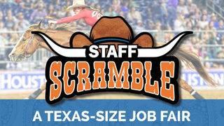 Job fair Saturday for Houston Livestock Show & Rodeo