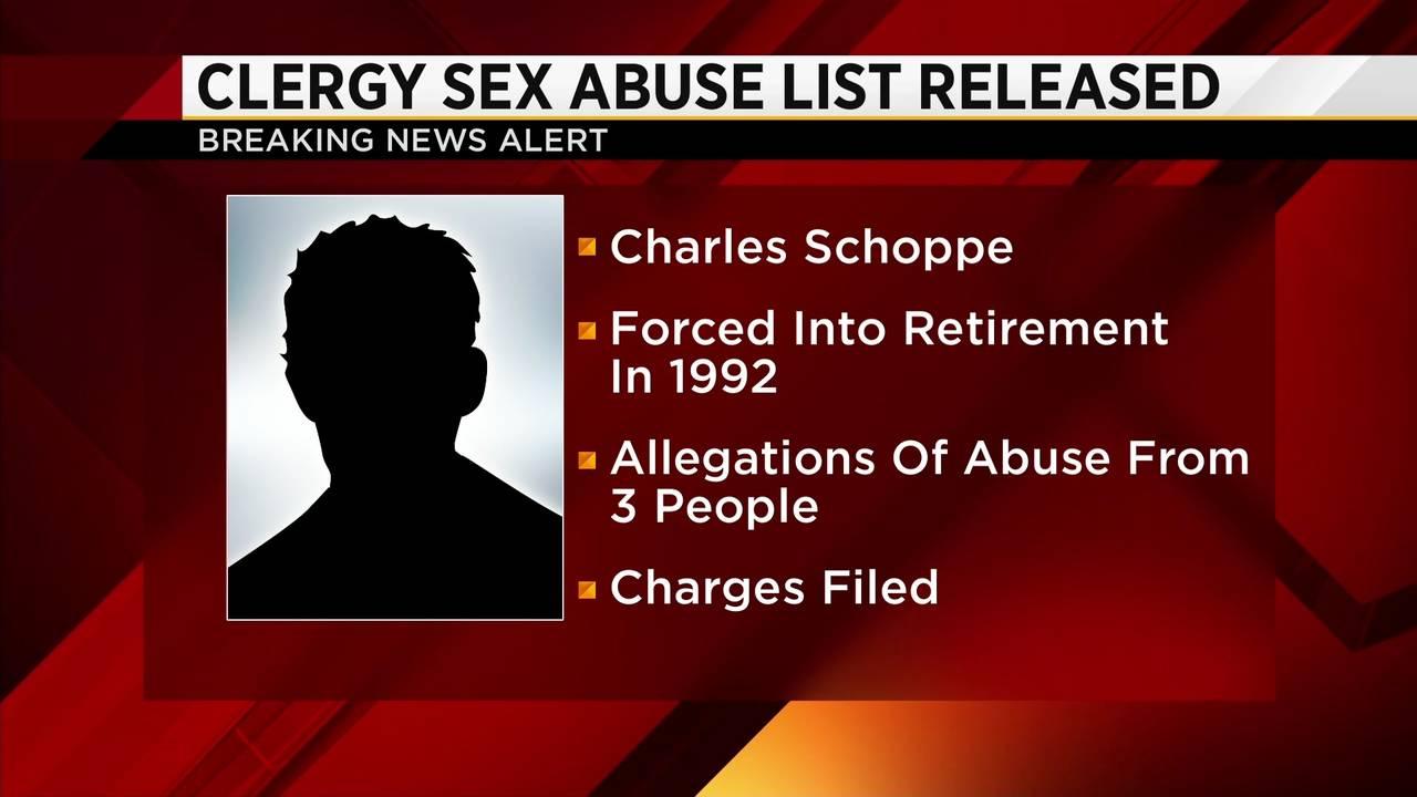 Charles Schoppe
