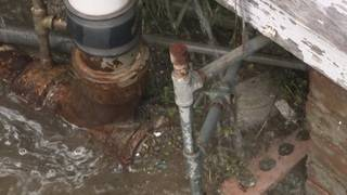 Galveston residents asked to conserve water amid shortage