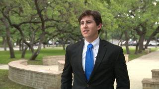 Great Graduates: Matt Leonard, Saint Mary's Hall
