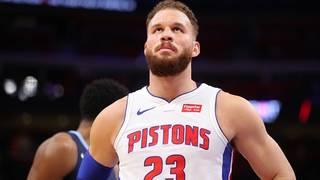 f789fb80 Detroit Pistons NBA Draft 2019: Latest news, rumors, predictions