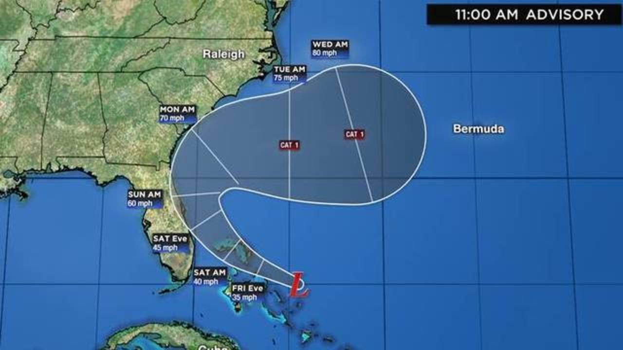 WKMG_hurricanes_Potential_Tropical_Cyclone_Nine_Intermediate_Advisory_Number_4A_1568399005148.jpg