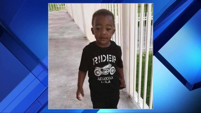 Family identifies child of Miami day care who died of meningitis20171213231447.jpg