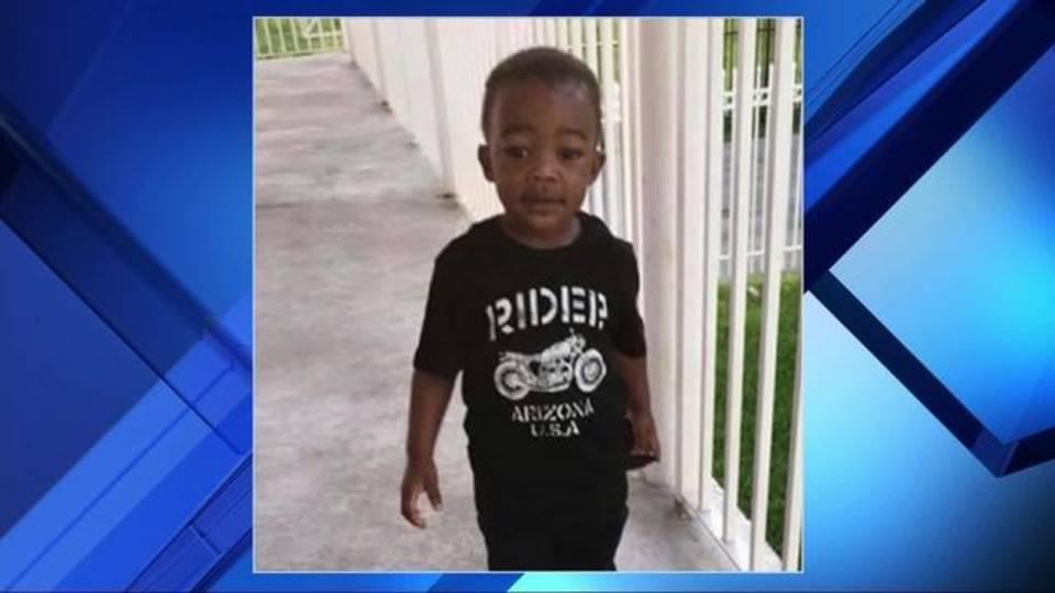 Family identifies child of Miami day care who died of meningitis20171213231447.jpg