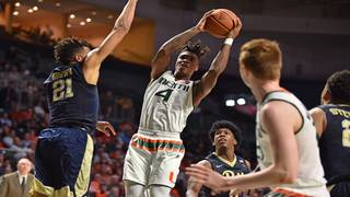10 things to look for in ACC Tournament and will Miami win it?