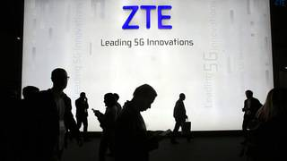 ZTE can once again do business with American companies