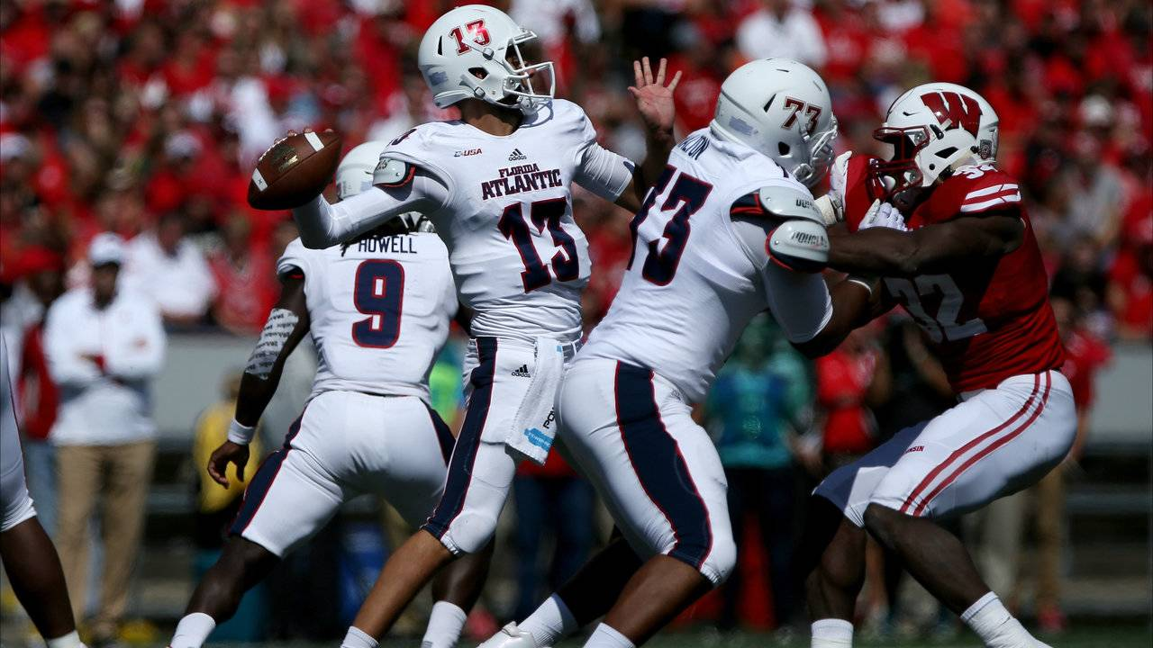 Middle Tennessee Vs Florida Atlantic Football Tv Time Game