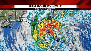 2017 hurricane season breaks records for intensity, damages