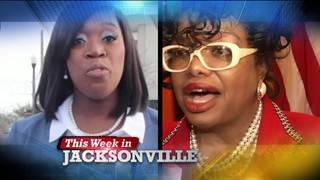 District 8 Candidates Tameka Gaines Holly and Ju'Coby Pittman, plus JEA&hellip&#x3b;
