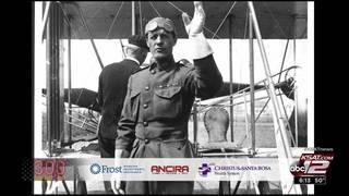 SA300: 300 San Antonians: Army Lt. Benjamin Foulois