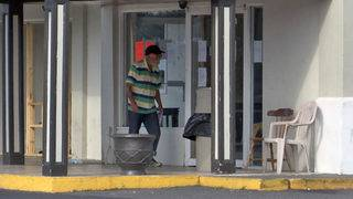 Motel residents get refund 1 day after they were kicked out