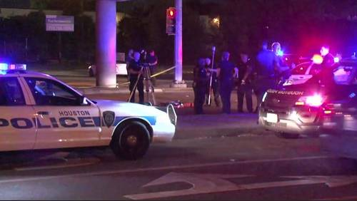 Pregnant woman crossing street injured in hit-and-run crash