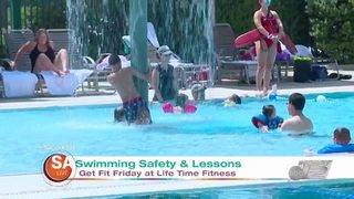 Get Fit Friday: Swim Safety
